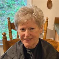 Patricia Ann Serles