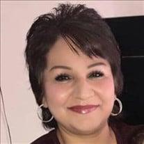 Rachel Jo Granillo