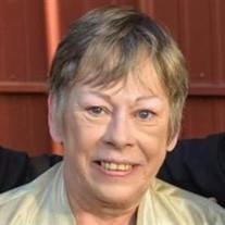 Kathleen A. Wueste