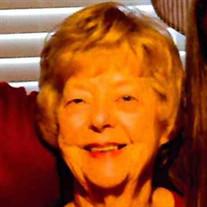 Patsy Ann Jackson