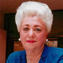 Lucille Georgia Boaen