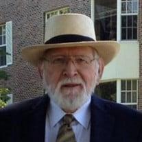 Reverend Dr. James H. Monroe, Sr.