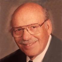 "Richard ""Dick"" Charles Braun"