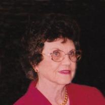 Helen Darby Scott