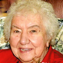 Sister Mary Joannene Merendino SSND