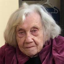 Eleanor Pintar Carrington