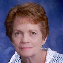Peggy Carn Clardy