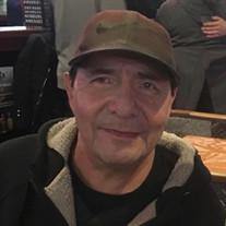 Ronald John Martinez