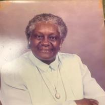 St. Dorothy Alexander