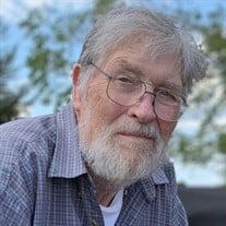 Mr. John Harden Willock