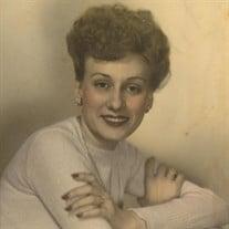 Stella Clarice Kerley Combs