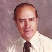 Gerald Euell Gilman