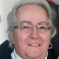 Sharon F. Adamoyurka