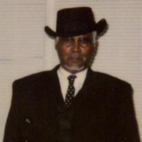 Fred Allen Johnson