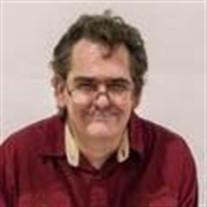 Jeffrey Byrd Gillis