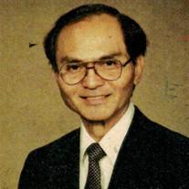 Benito V. Rivera