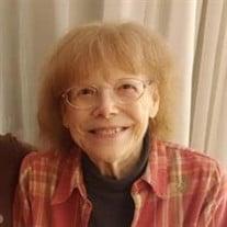 Diane W. Horlacher