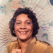 Mrs. Doris Jean Beard