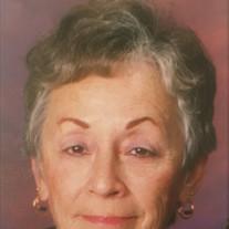 Rose Mary Duffett