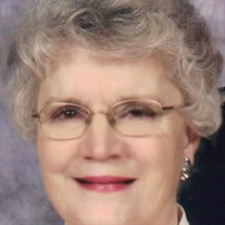 Eleanor Mae LeVan Peeler