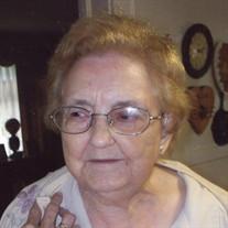 Sadie Faye Richardson Rice