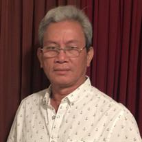 Phuoc Thanh Cao