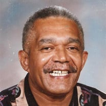 """Mr. Celester Raymond """"Lester"""" DeGroat"""