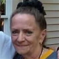 Carol Ann (Busick) Crawford