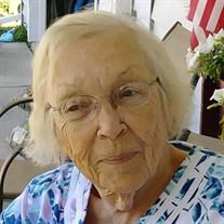 Nancy Lou Longpre
