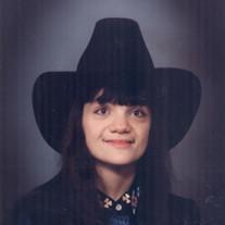 Nikki Suzanne Clay