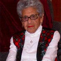 Harriet Bernstein