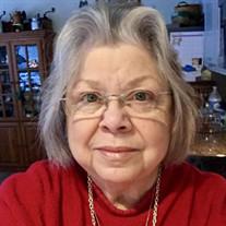 Jacquelyn Kaye Rearden