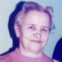 Eva Zolondek