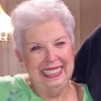 Patsy Joann Ewing