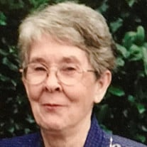 Ethel Mae Wilkinson