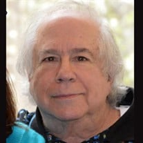Allen D. Agron