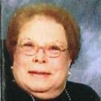 Mrs. Margaret Priet Grocki