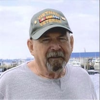 Donald Elwood Cox