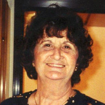 Mary Catherine Medders