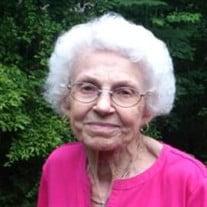 Georgia McElroy
