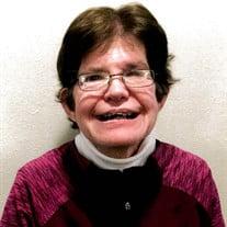 Muriel Faye Bush
