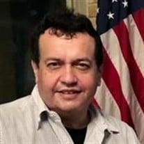 Hugo Saul Zabalza