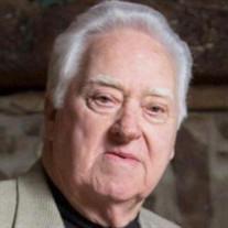Mr. Joe C. Taylor