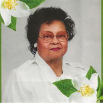 Mrs. Lula Mae Austin