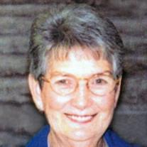 Jean Mae Peters