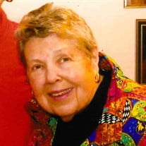 Betty A. Shafer