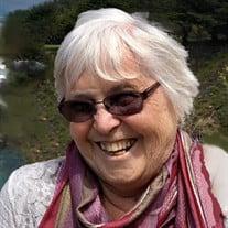 Mariann J. Waldbillig