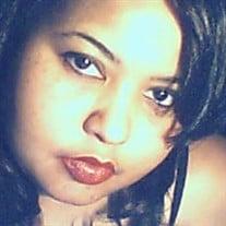 Tina M. Caffey