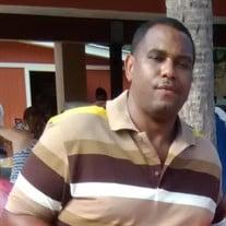 Patrick Ali Howard