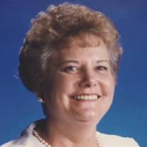 Betty Jean Wade Fields